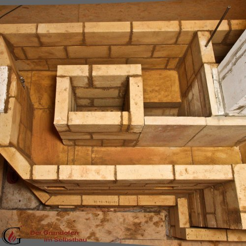 der grundofen im selbstbau wolfgang r. Black Bedroom Furniture Sets. Home Design Ideas
