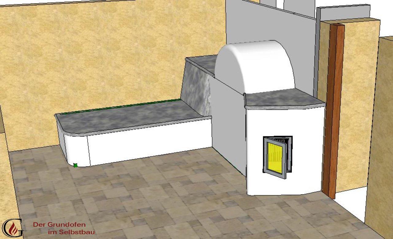 der grundofen im selbstbau ingo r. Black Bedroom Furniture Sets. Home Design Ideas